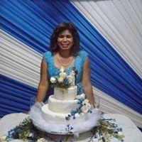 Zoila Castillo de Rojas