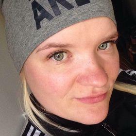 Krista Lindfors