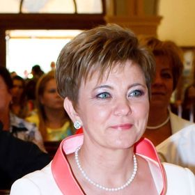 Tímea Marosi