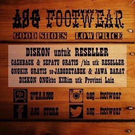 ASG FOOTWEAR