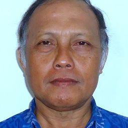 Mohammad Harmanto