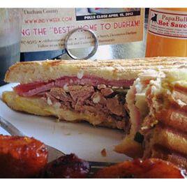 Old Havana Sandwich Shop