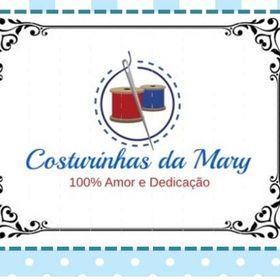 Costurinhas  da Mary