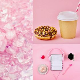 Crystals, Coffee, & Chaos
