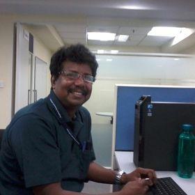Nagendra Bharathi