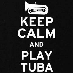 Geller Tuba