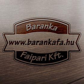 Baranka Faipari Kft.