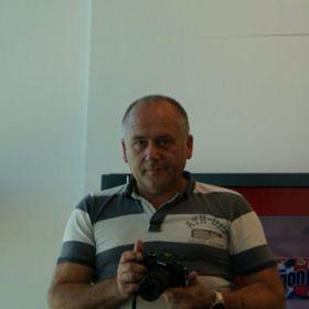 Nigel Steere