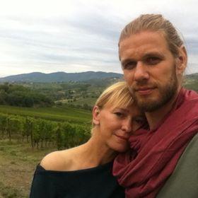 Ilya i Arina