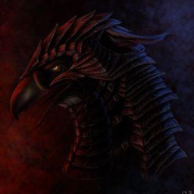 DarkGriphon