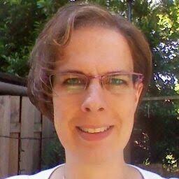 Melanie Gerritsen-Roelofs