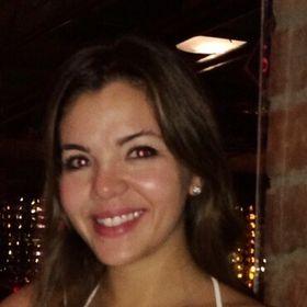 Juliana Martínez