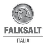 Falksalt Italia Fiocchi di sale di Cipro