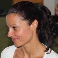 Anita Homrová