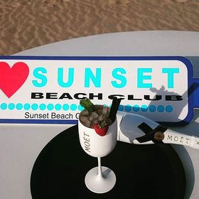Sunset Beach Club Oliva