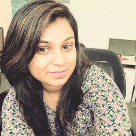 Anishka Anil
