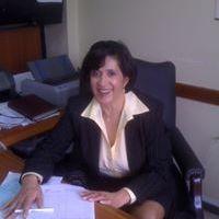 Nancy Merchán Rodas