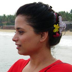 Shambhavi Tripathi