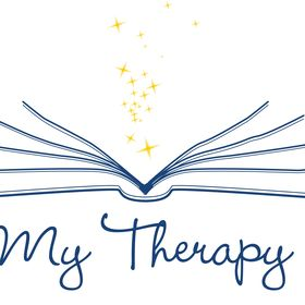 My Therapy Is A Book