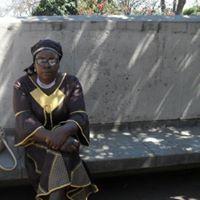 Patricia Mpofu