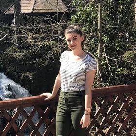 Georgiana Rață