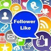 Followerlike Blogspot