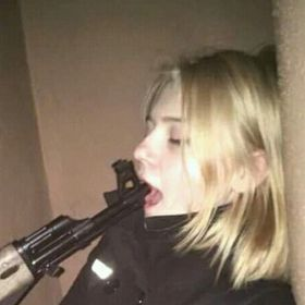 Russian Bitch