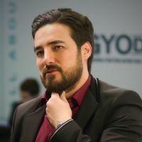 Gokhan Harunoglu
