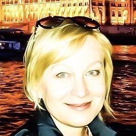 Ivana Vyrostkova