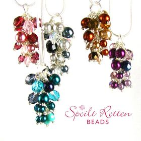 Spoilt Rotten Beads - Jewellery Making