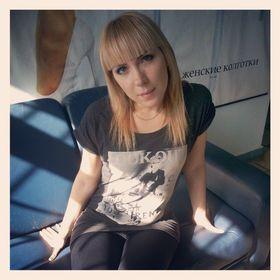 Анастасия Мудрова