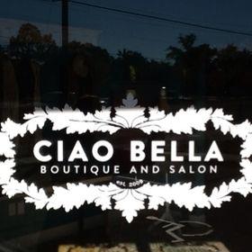 Ciao Bella Boutique and Salon