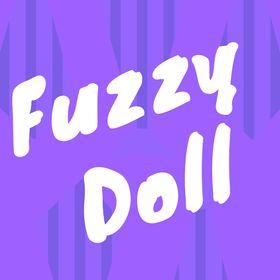 Fuzzy Doll