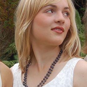 Maria Vogt