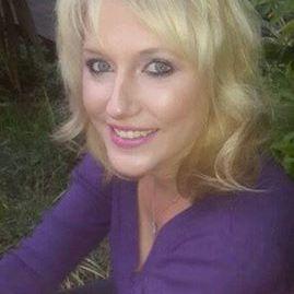 Madelaine Stander