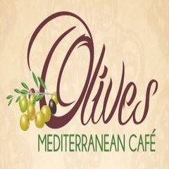 Olives Mediterranean Cafe