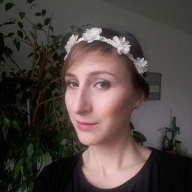 Pauline Echardour
