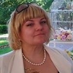 Юлия Володина