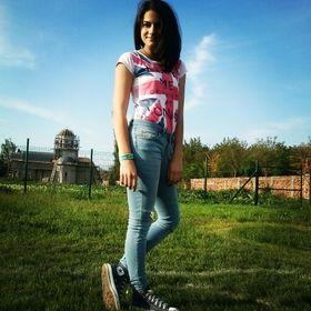 Ariana Florescu