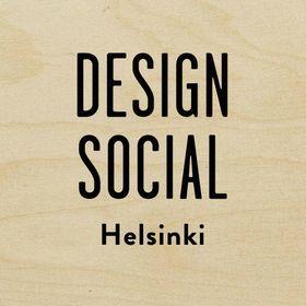 Design Social Helsinki