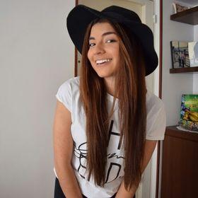 Katy Mateus