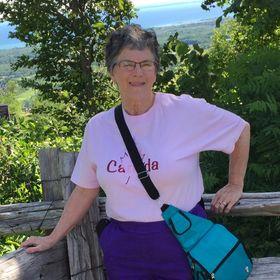 Judith Sutherland