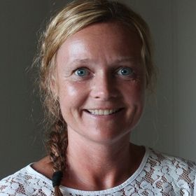 Anita Knutsen