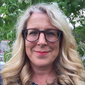 Johanna Kristoffersen