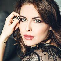 Anastasia Ryabinina