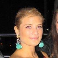 Tatiana Sotiriou