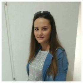 Pavlína Tomašková
