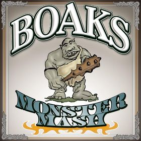 BOAKS - Craft Beer from NJ