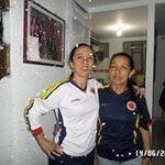 Carolina Gonzalez Roncancio