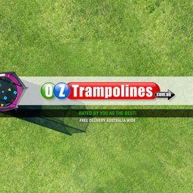 Oz Trampolines